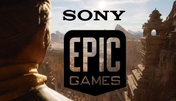 EPIC games and Sony to make a deal