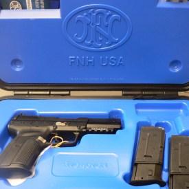 FN 5.7×28 pistol