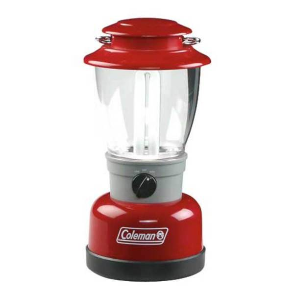 Coleman LED Lanterns Battery Operated