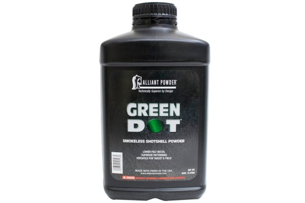 Alliant Powder In Stock Now - Year of Clean Water
