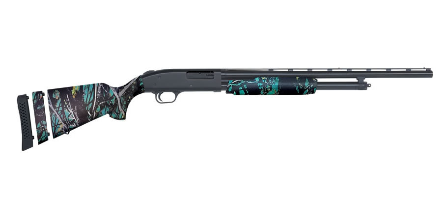 Mossberg 500 Youth Super Bantam 20 Gauge All-Purpose