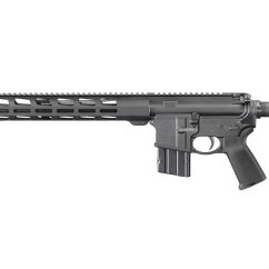 Ruger Ar 15 Exploded Diagram Cement Manufacturing Process 556 Mpr 450 Bushmaster Semi Automatic Multi Purpose Rifle In Stock And Ready To Ship