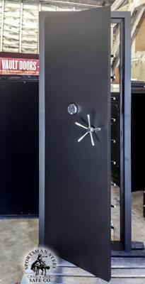 Custom Vault Doors  Gun Vault  Sportsman Vault Door Co