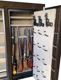 Best Gun Safes   Quality Gun Safes   Sportsman Crown Series