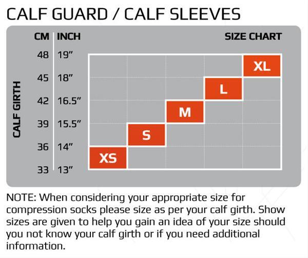 also xu compression leg sleeve rh sportsmate