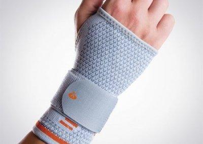 Orliman Elastic Wrist Support