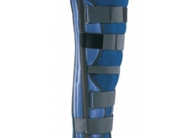 ProCare Zimmer (3-Panel Knee Splint)