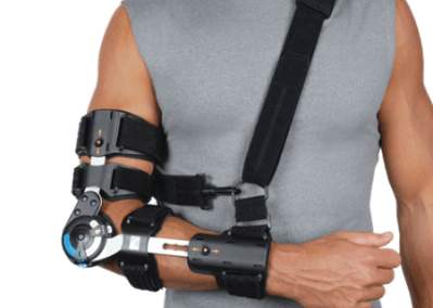 Ossur Innovator (Post-Op Elbow Brace)