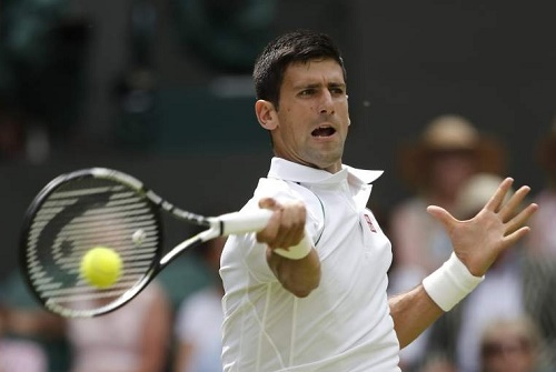LiveTicker Wimbledon  FAZ