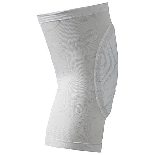 Adidas Graphic Knee Pad White Back