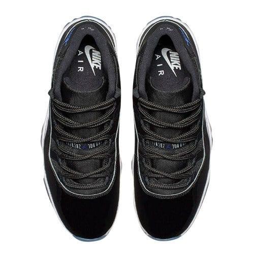 Air Jordan XI Retro Space Jams Top