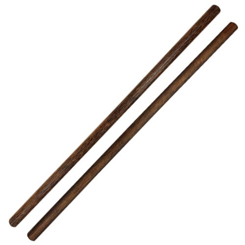 Arnis bahi wood sticks 2