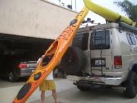 Thule Slipstream Kayak Rack - Sportsmobile Forum