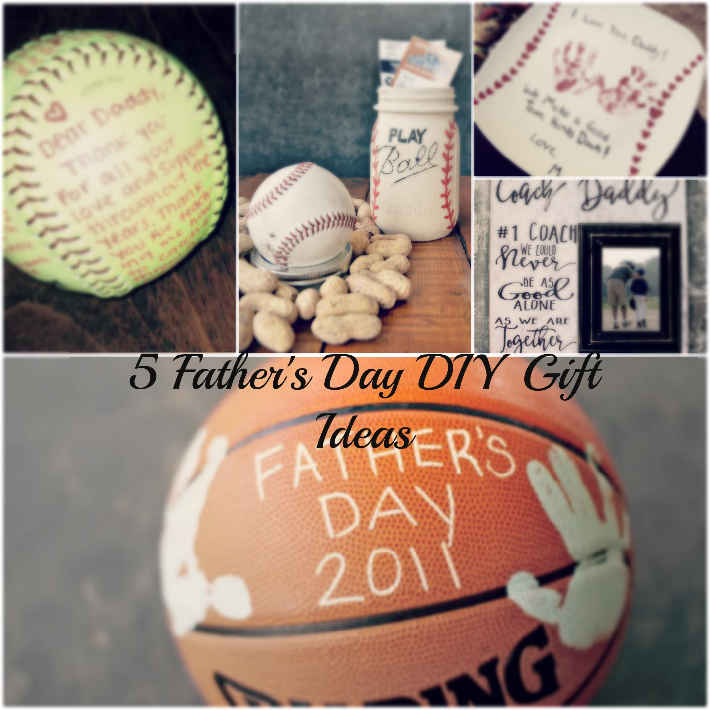 5 heartwarming fathers day