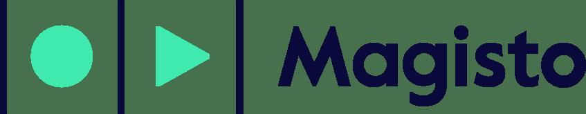 Image result for magisto logo