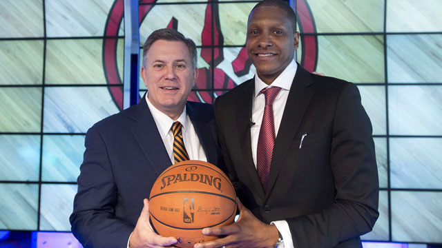 Image result for ujiri leiweke""