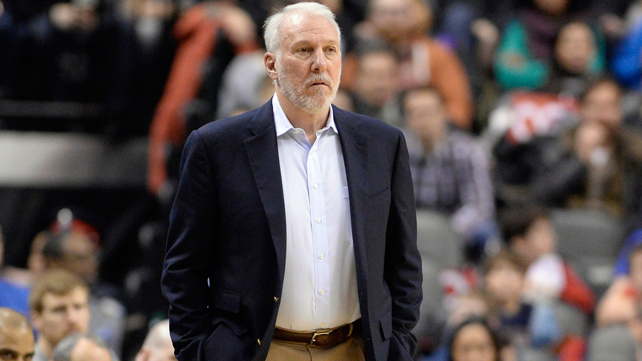 Photo of Gregg Popovich: Spurs United States in trouble and main reason is racing – Sportsnet.ca