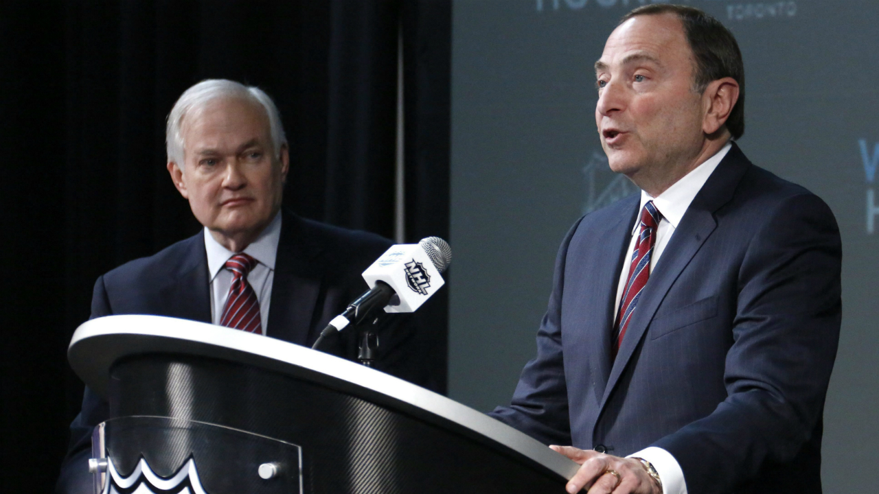Photo of NHL/NHLPA talks on CBA embrace escrow cap, wage deferral for gamers – Sportsnet.ca