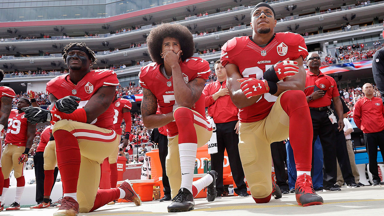 Photo of Colin Kaepernick: Timeline of a gesture and its echoes – Sportsnet.ca