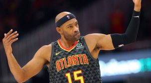 Vince Carter explains why he'd never enter another dunk contest ...