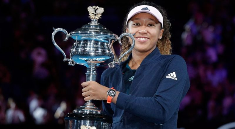 Naomi Osaka beats Petra Kvitova to win first Australian Open title - Sportsnet.ca