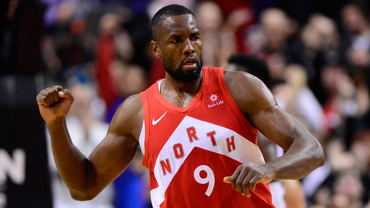 Photo of Report: Raptors to get new primary uniform, tweak main logo for 2021 – Sportsnet.ca