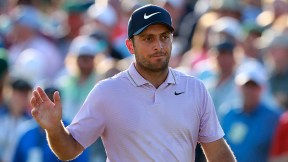 Molinari builds two-shot lead over Woods, Finau at Masters - Sportsnet.ca