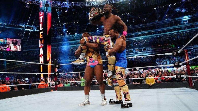 Live Blog Recap: Wrestlemania 35 - Sportsnet.ca