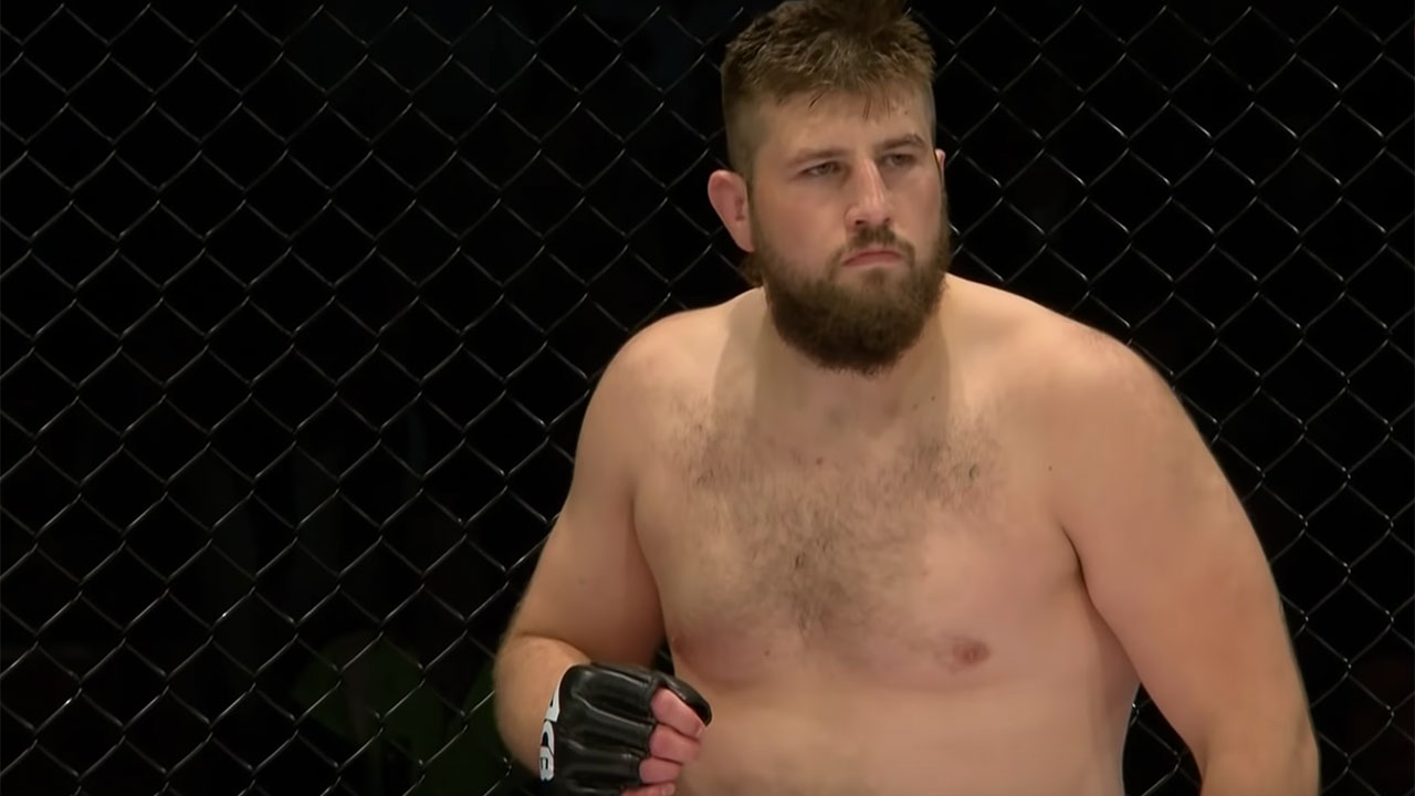 Photo of Alberta's Tanner (The Bulldozer) Boser delivers spectacular UFC KO – Sportsnet.ca
