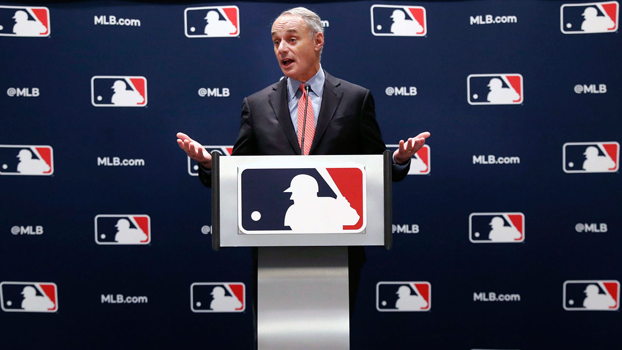 Photo of MLB clubs vote unanimously to proceed with 2020 season – Sportsnet.ca