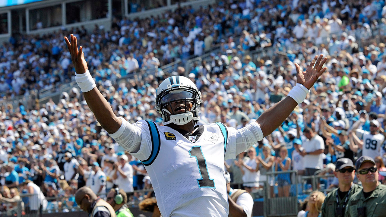 Photo of AP supply: Cam Newton agrees to one-year contract with Patriots – Sportsnet.ca