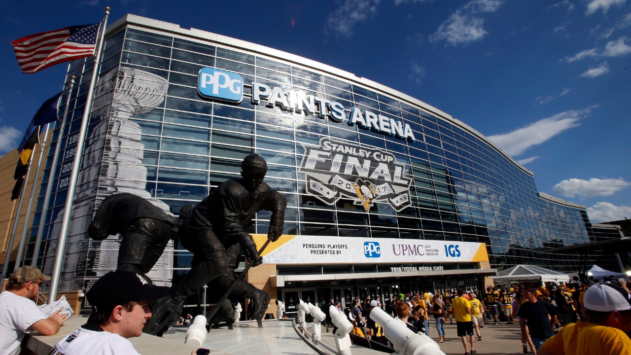 Photo of Pittsburgh no longer in consideration to be NHL hub city – Sportsnet.ca
