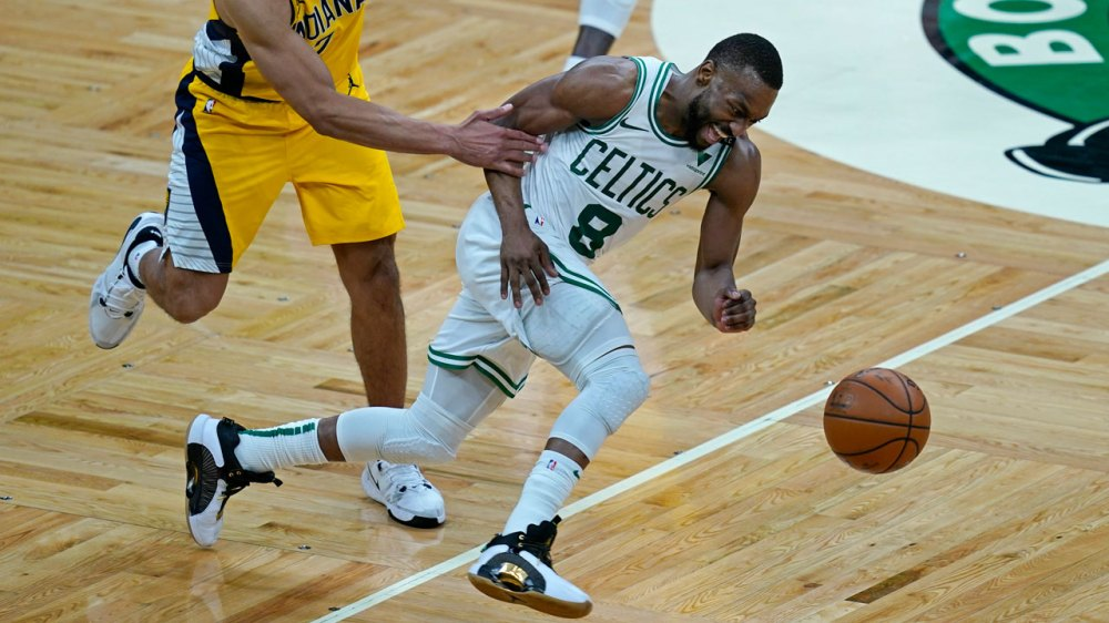 Walker lifts Celtics over Pacers to snap three-game losing streak -  Sportsnet.ca