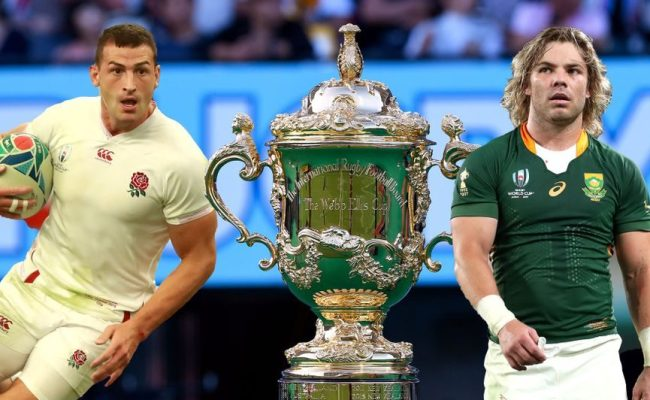 England Vs South Africa Tips And Odds Rugby World Cup