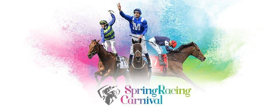 Photo of Functional breeds and traditional dates chosen for Australia's Spring Race Carnival 2020 – SportsNewsIreland SportsNewsIreland Live Scores