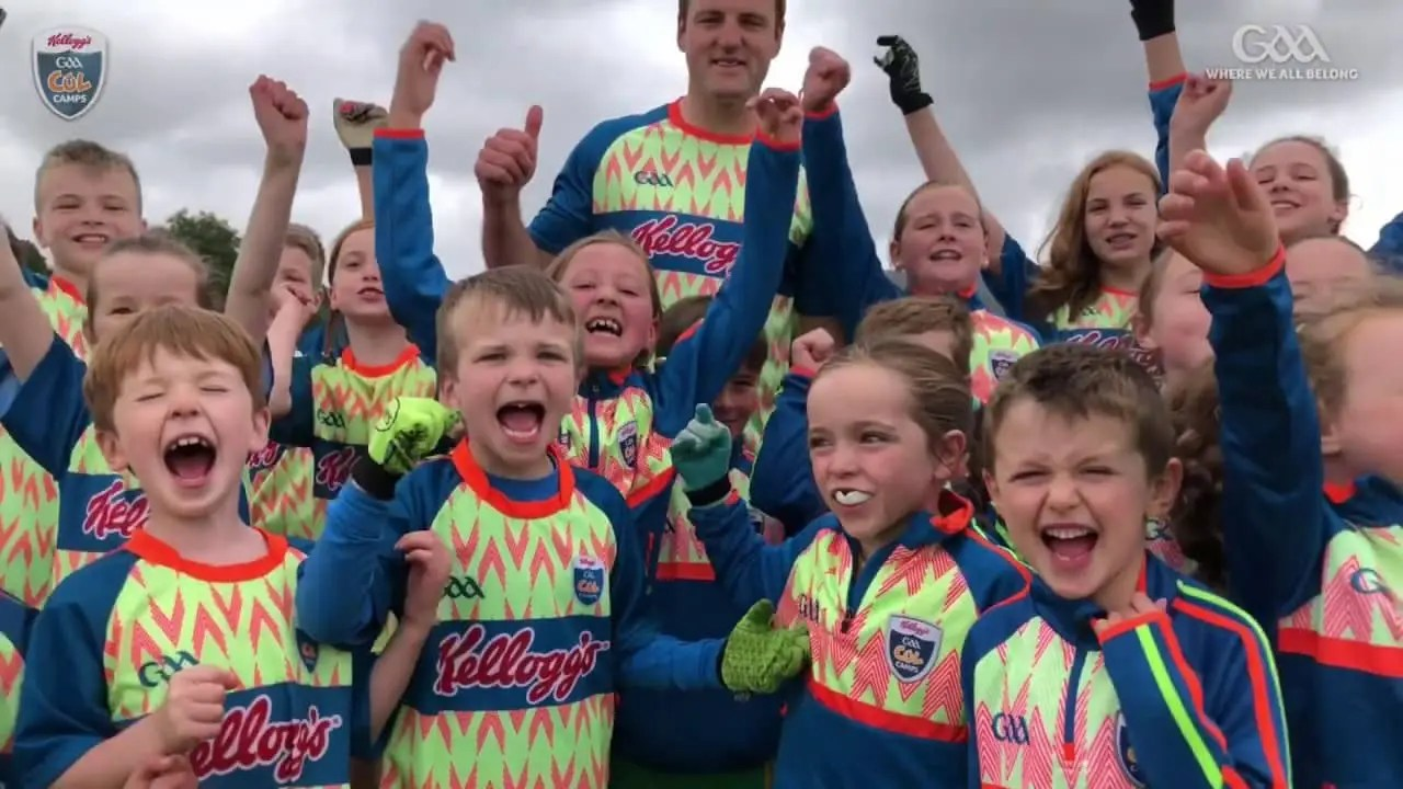 Photo of GAA Cul Camp venues to be announced on Monday – SportsNewsIreland SportsNewsIreland Live Scores
