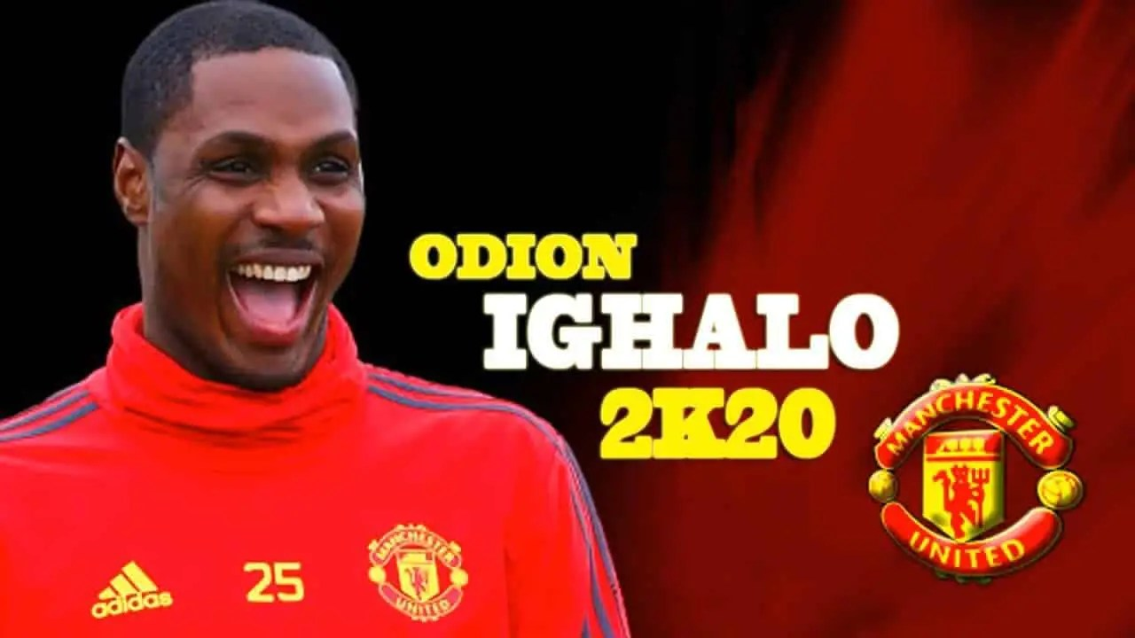 Photo of Ighalo to stay at United until January – SportsNewsIreland SportsNewsIreland Live Scores
