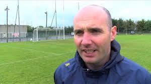 Cork LGFA Shane Ronayne
