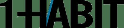 logo 1habit