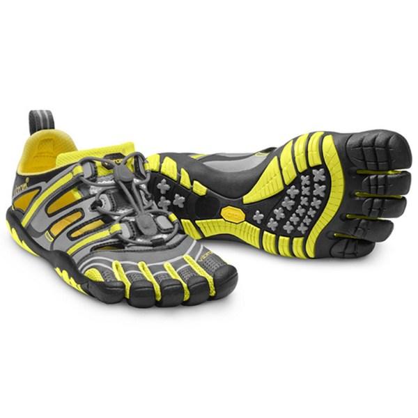 Vibram Toe Shoes
