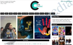 Cinecalidad - Watch and Download Free HD Movies   Cinecalidad App