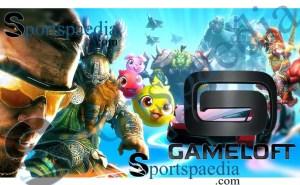 Gameloft - Free Java Games Downloads | www.gameloft.com