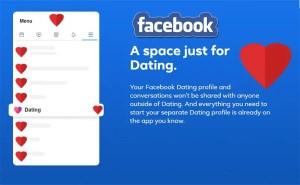 Facebook Dating - How does Facebook Dating work - Facebook Dating Safety Tips