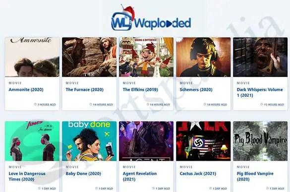 Waploaded Movies - Free Latest Movie Downloads   www.waploaded.com