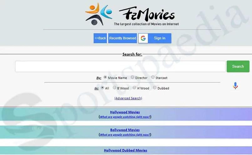 FzMovies - Fz Movies Tv Series Download on www.fzmovies.net