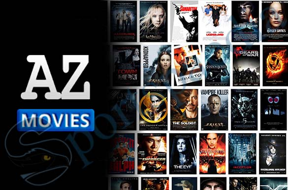 AZ Movies - illegal HD Watch Movies Website | Azmovies.net