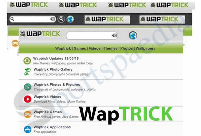 Waptrick.com - Free Mp3 Music & Songs   Java Games   Videos Downloads