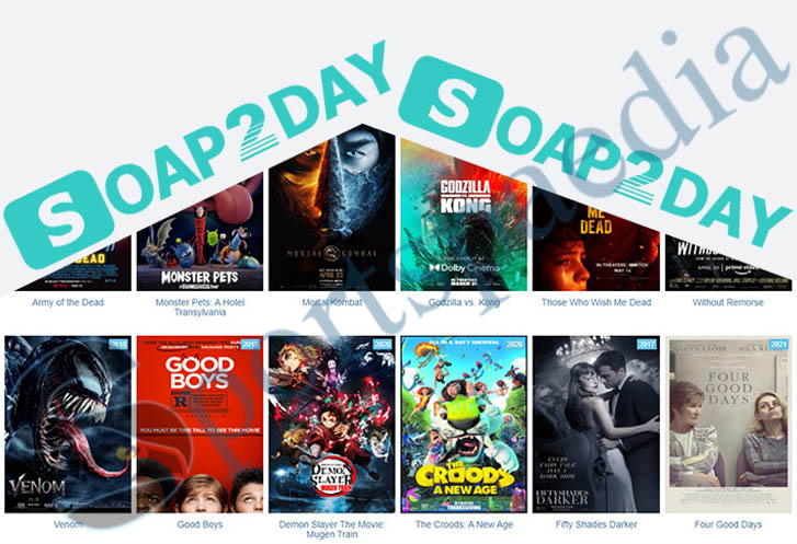 Soap2day Movies - Watch and Download Movies on www.soap2day.com