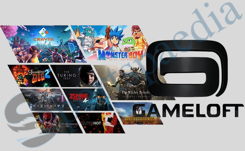 Gameloft Games - List of Latest Games   Download Games by www.gameloft.com