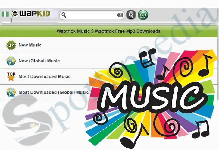Wapkid Music - www.wapkid.com Free Mp3 Music & Songs Downloads